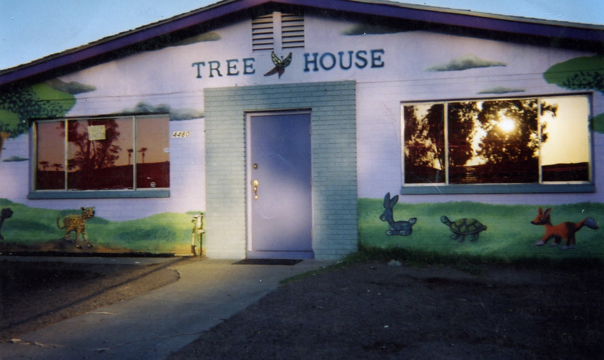Treehouse Day Care